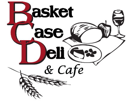 $20 Gift Certificate for Basket Case Deli