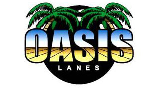 $25 Gift Certificate for Oasis Lanes