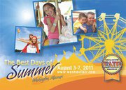 Washington Town and Country Fair Adult Season Pass