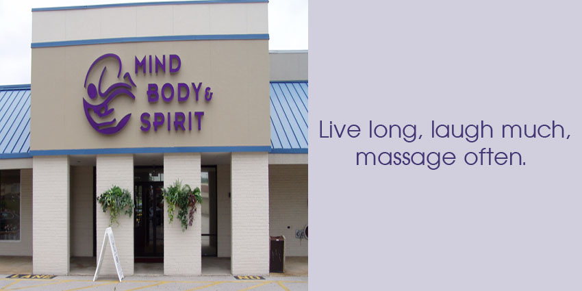 Complete Spa Mani and Pedi at Mind Body and Spirit Normally $60 now just $27